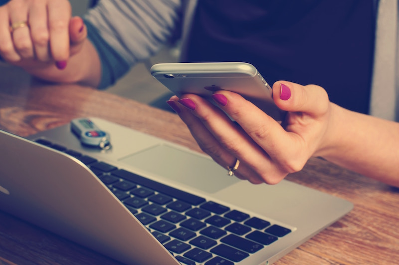 millennial e tecnologia